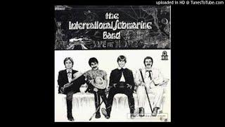 (Gram Parsons - Barry Goldberg) 1. 1967 (The International Submarin...