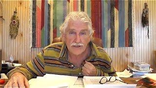 Dr. Robert Morse [En, Fr] Q&A 348 / 4 — Chronic fatigue and spirituality, Dark emotions, ALS