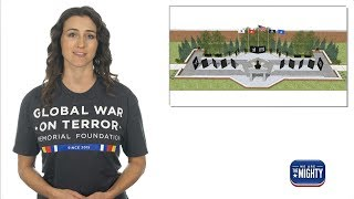 Help create a Global War on Terror memorial