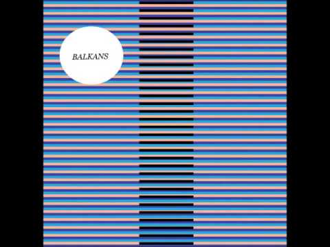 Balkans- Zebra Print