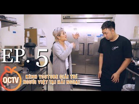 Tập 5: Việc Làm ở Mỹ   OCTV Kênh Giải Trí Hải Ngoại