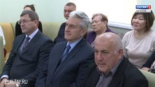 В Лянторе открыли дополнительный офис МФЦ