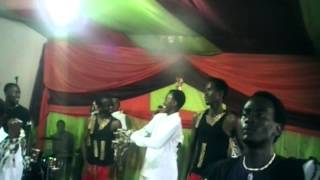 The SOLDIERS of CHRIST Family (Kigali) ~PERFORMANCE PART 1