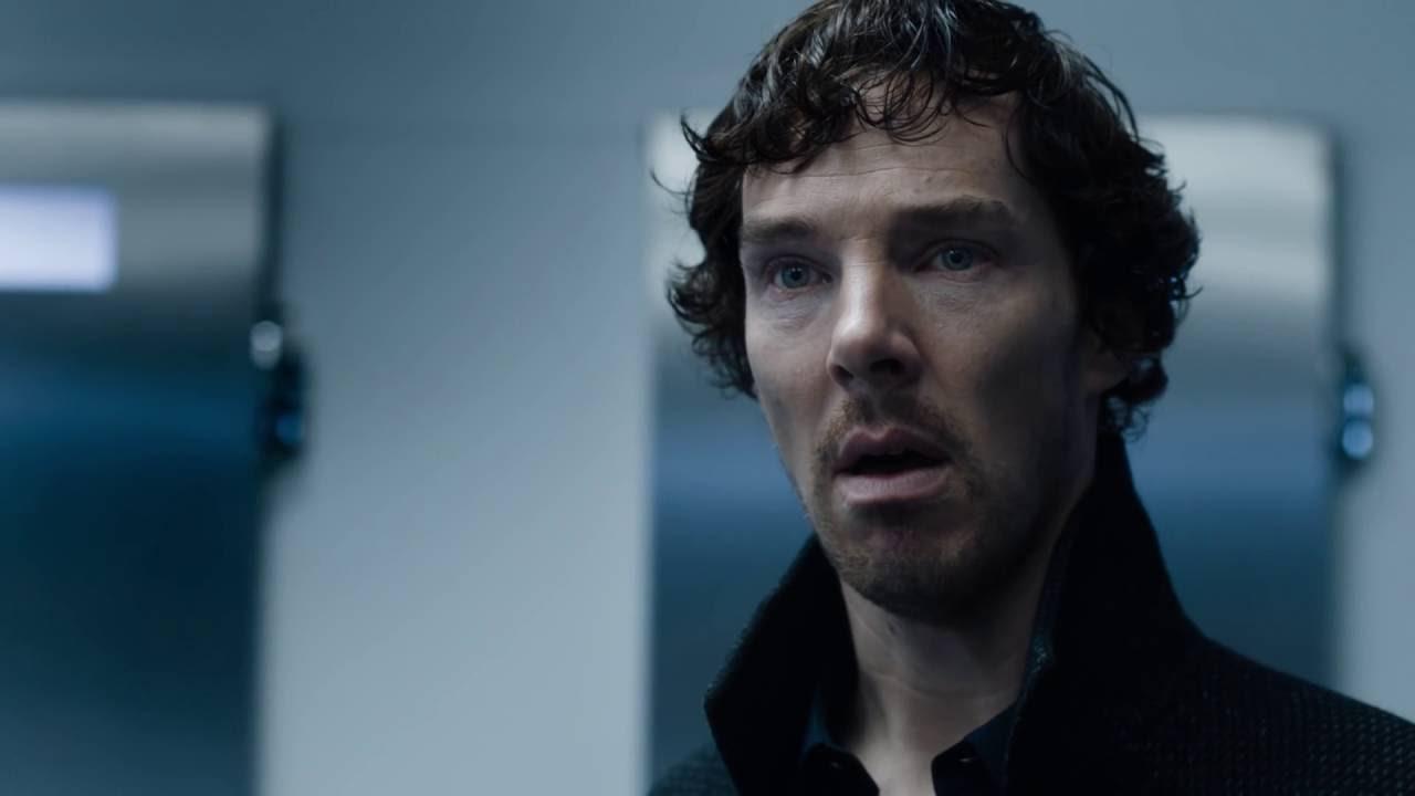 Sherlock 4 Sezon Teaser Türkçe Altyazı Youtube