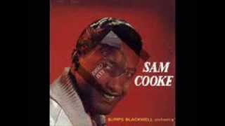Watch Sam Cooke Im Gonna Forget About You video