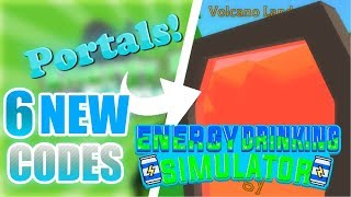 [ROBLOX] | HOW TO GET 10K+ ENERGY IN ENERGY DRINKING SIMULATOR!