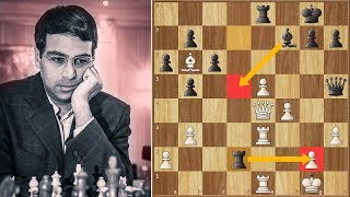 Masterclass    Anand vs Giri    Gashimov Memorial (2019)