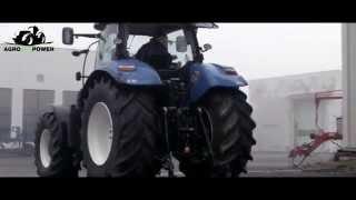 Agroecopower - Zwiększenie mocy, obniżenie spalania