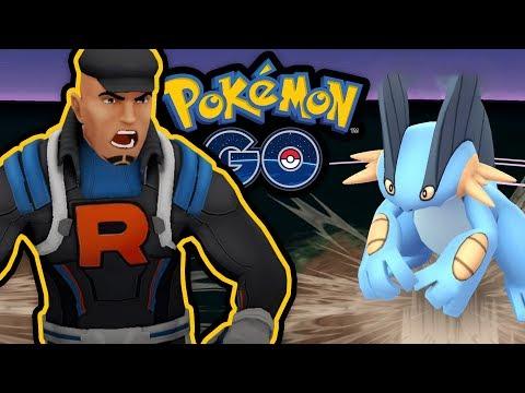 Pokemon go cliff besiegen