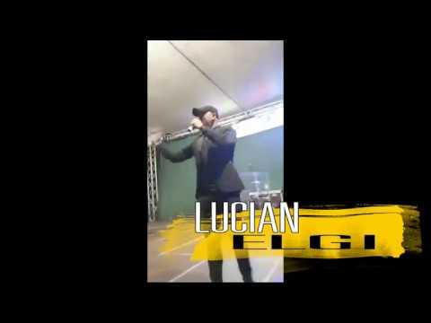 LUCIAN ELGI LIVE LA MIZIL