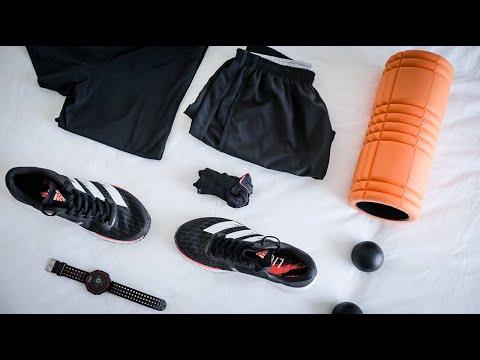 6 équipements INDISPENSABLES pour débuter la course à pied