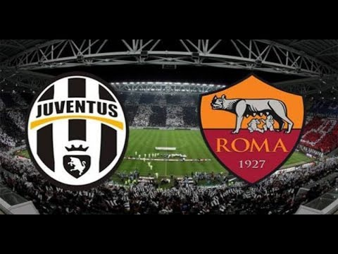 Assistir Juventus X Roma Ao Vivo 22 12 2018 Youtube