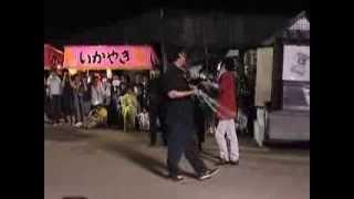 ルパン三世H25岩村町夏祭り