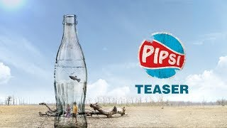 Pipsi Official Teaser | Landmarc Films | Marathi Film