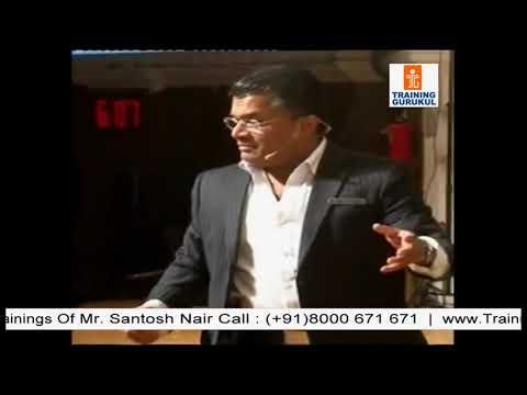 Jeeto Har Haal-Kaal Mein  |  Santosh Nair Motivational Video