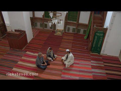 Güzelyurt, Turkey: Conversation with an Imam