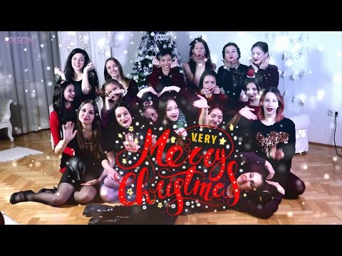 [MERRY CHRISTMAS] 스타쉽플래닛 (Starship Planet) - 눈사탕 (Snow Candy) (LikeOn Productions Cover)