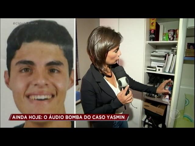 Jovem desaparece após ir ao banco em São Paulo