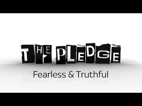 The Pledge | 28th July 2016