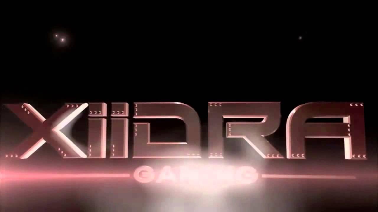 intro XiidRA - YouTube