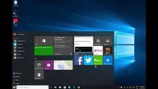 Windows 10 Review - Windows 10 first impression and review