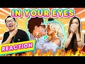 ⚡️The Weeknd - In Your Eyes ✦ MV 反應 REACTION (中文字幕 | ENG Sub)⚡️