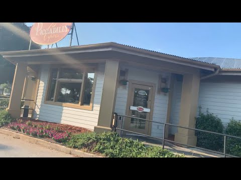 Piccadilly Cafeteria For Dinner At 955 Glynn St N, Fayetteville, GA