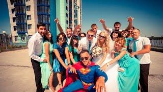 Самая самая!!! Лучшая свадьба!!! 18.07.2015 г.