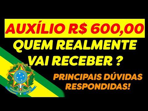 AUXÍLIO R$ 600,00  MEI E DESEMPREGADO PODE RECEBER ?