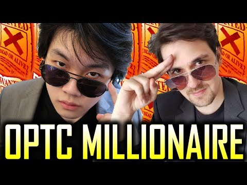 OPTC MILLIONAIRE   EP2   NITO SKY (Nito_Sky)