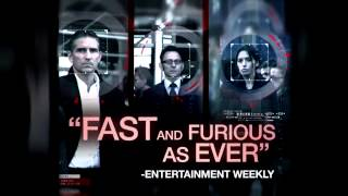 "Person of interest 3x18 ""Allegiance"" Extended Promo/Trailer"