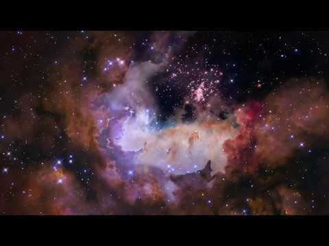 #labschoir Aaron Scott - Celestial Fireworks