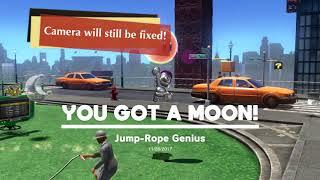 """Jump-Rope Genius"" Exploit/Glitch - Moon Guide - Super Mario Odyssey"