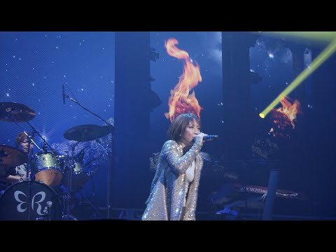 ラピスラズリ -Eir Aoi Special Live 2015 WORLD OF BLUE at 日本武道館-