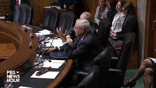 WATCH LIVE: Special envoy testifies on Turkey's offensive in Syria