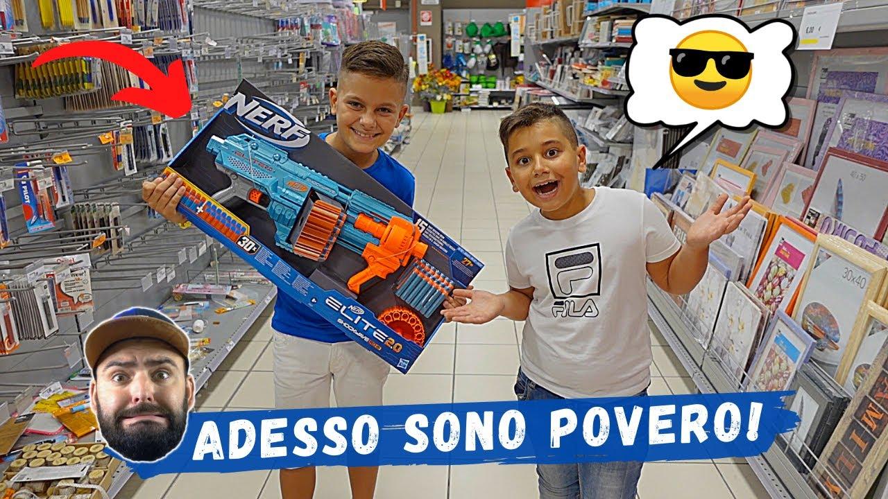 Download COMPRO TUTTO QUELLO CHE VUOLE GABRY! *non ho più soldi*