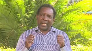 Uhuru's surprise choice for 2022