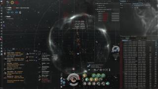 EVE Online   Ishtar The Maze