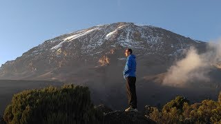 Mount Kilimanjaro Climb 2017