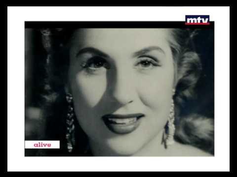 Legends - 16/11/2014 - Sabah (Singer)
