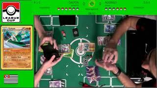 LEAGUE CUP PLAYGROUNDSP TOP4