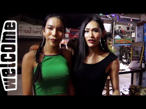 A Good Night Out in Chiang Rai?