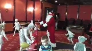Заказ Деда Мороза и Снегурочки Киев(, 2015-10-16T19:53:43.000Z)