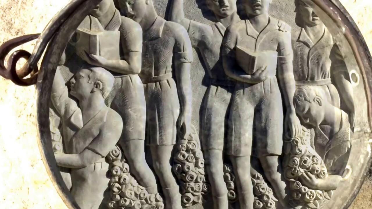 TEARDROPS IN A BUCKET:  A PROJECTION POEM BY ISHMAEL VON HEIDRICK-BARNES