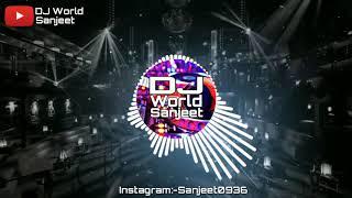 Mere rashke qamar DJ remix song   DJ World Sanjeet