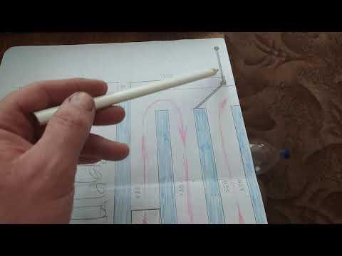 Шахтный котел своими руками чертежи и принцип работы