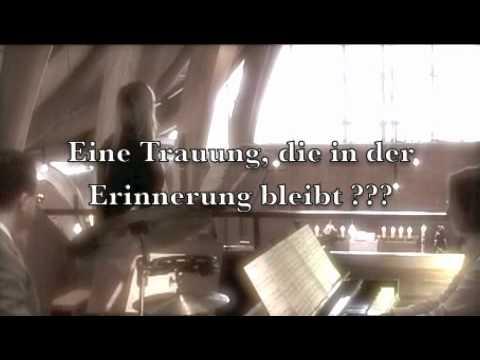Gospelhochzeit - Musik für die kirchliche Trauung