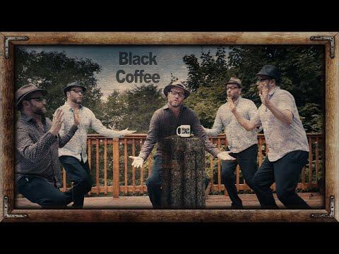 Black Coffee By Rob Higginbotham