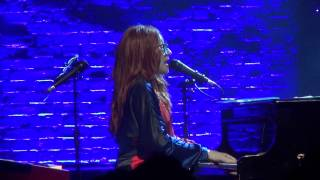 Tori Amos - Sixteeen shades of blue (Live in Milano @ Teatro Nazionale)