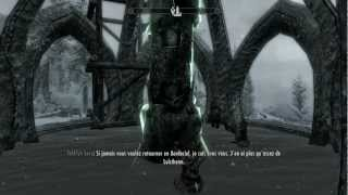 Let's Play Skyrim FR : Dragonborn : Episode 10 : Asservissement